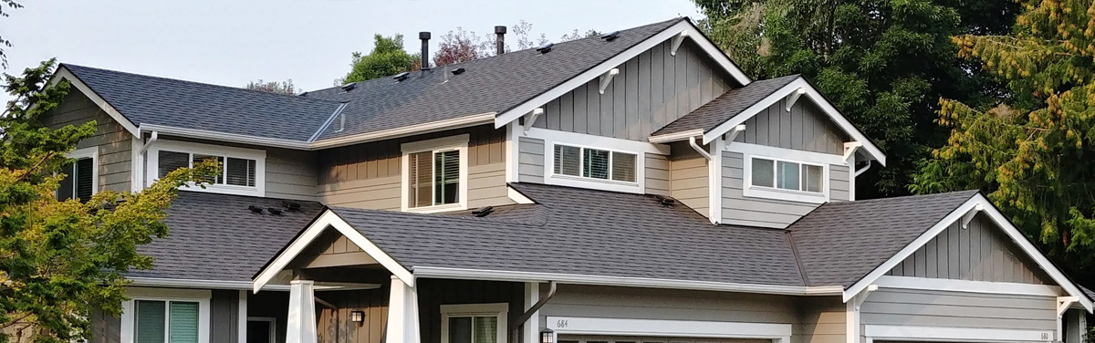 Roof for home or business