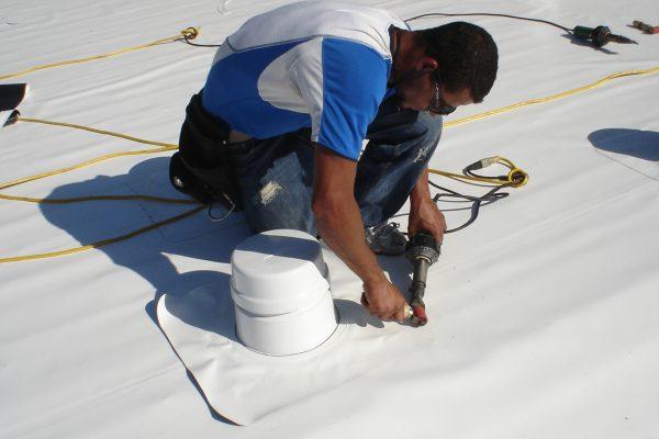 PVC Membrane Roofers Issaquah