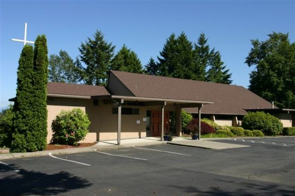 Puget Sound Composition Roofing Repair