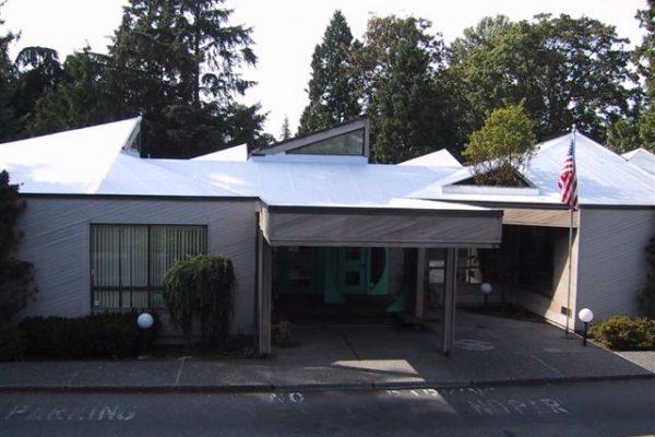 Eastside Composition Roofer