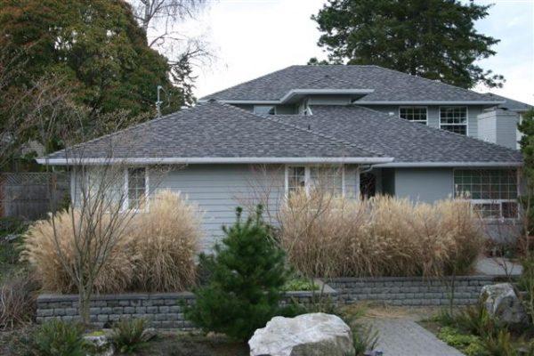 Puget Sound Composition Roofers