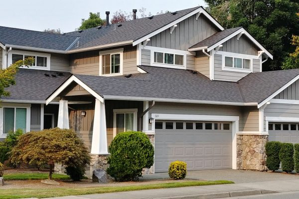 Roofing Installation in Issaquah