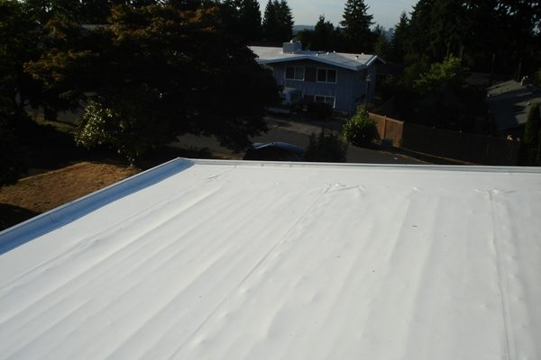 membrane roofing company