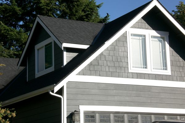 Roofing Company in North Bend