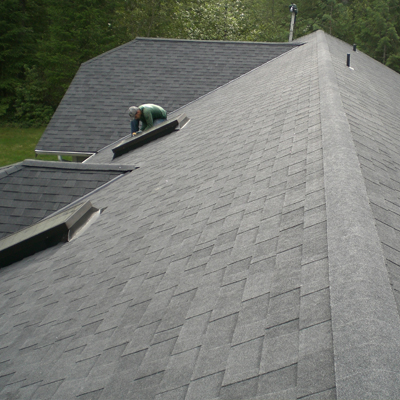 Puget Sound Composition Roofing Company