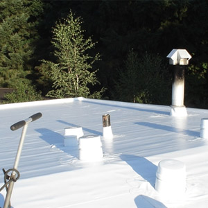 Issaquah PVC Membrane Roofing Installers